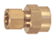 Female Connector - Compression