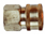 Quick Coupler Body Female Pipe Thread - Straight Through